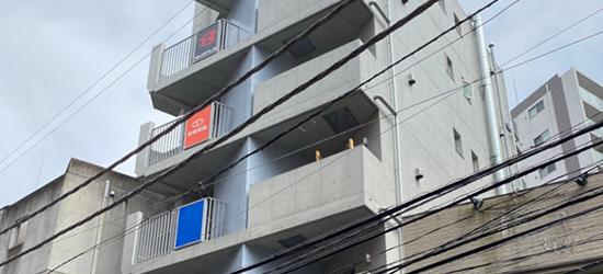 結婚相談所「結婚物語。」東京営業所(渋谷区恵比寿)の外観写真